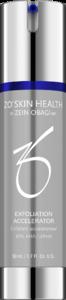 Exfoliating Accelerator 50ml